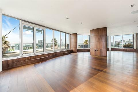 4 bedroom flat for sale - Commodore House, Juniper Drive, Battersea Reach, London, SW18
