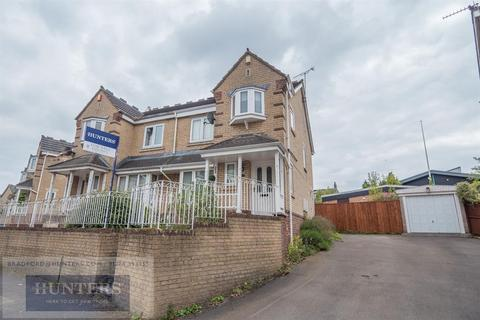 3 bedroom semi-detached house for sale - Scholars Walk, Bradford, BD2 3AF
