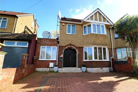 4 bedroom semi-detached house for sale - Hill Drive, London, NW9