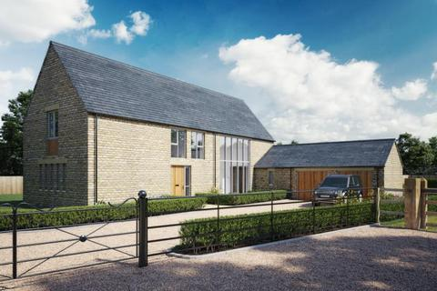 Plot for sale - Lower Farm Barns, Clifton Road, Clifton, Oxfordshire