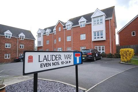 2 bedroom apartment for sale - Lauder Way, Pelaw