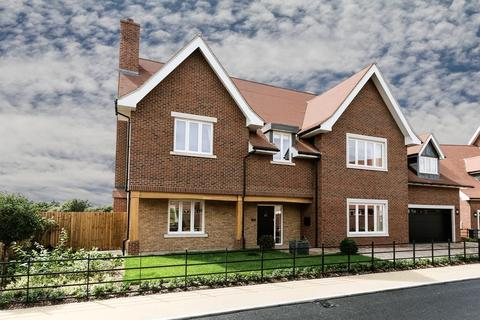 5 bedroom detached house for sale - Bonham Grange, Church Road, Bulphan, Essex, RM14
