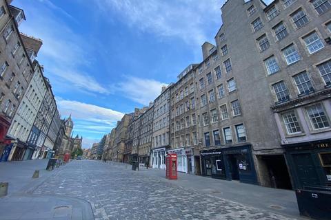 2 bedroom flat to rent - 209 High Street, Edinburgh, EH1