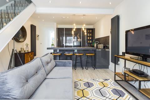 2 bedroom maisonette for sale - Mumbles Road, Mumbles, Swansea SA3