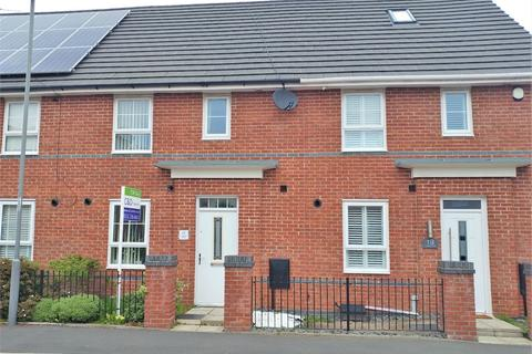 3 bedroom end of terrace house for sale - Lopwell Drive, Everton, Liverpool, Merseyside