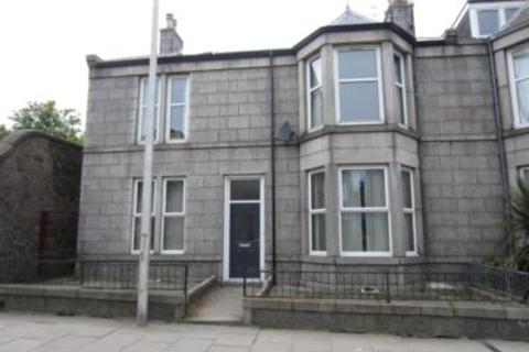 3 bedroom ground floor flat to rent - King Street, Aberdeen, AB24