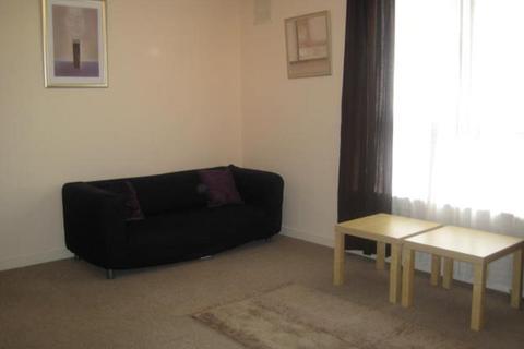 Studio to rent - Salisbury Court, Salisbury Terrace, AB10