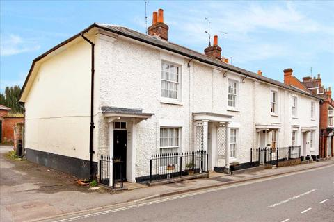 2 bedroom end of terrace house for sale - Newbury Street, Whitchurch