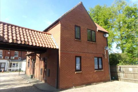 2 bedroom apartment to rent - St Georges Court, Bridge Street, Witham