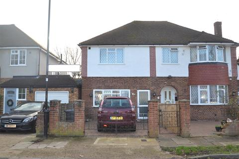 2 bedroom semi-detached house for sale - Pates Manor Drive, Bedfont