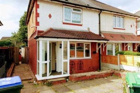 3 bedroom semi-detached house for sale - Moor Street, Wednesbury