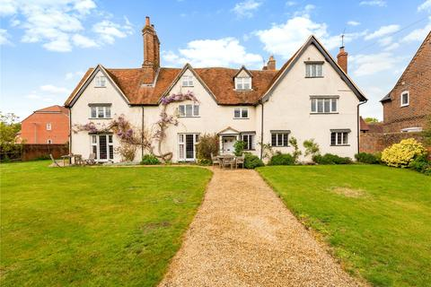 3 bedroom character property for sale - Compton Manor, High Street, Compton, Newbury, RG20