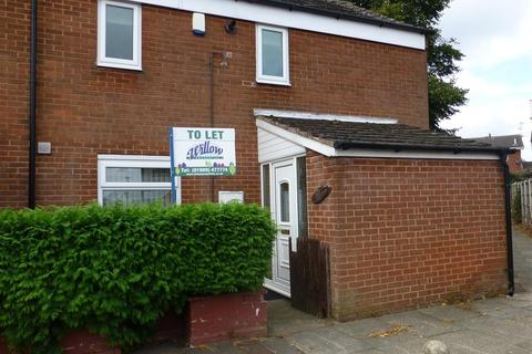 2 bedroom townhouse to rent - Wessex Road, Worksop