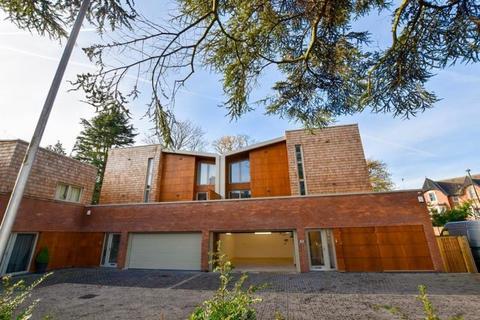 5 bedroom semi-detached house to rent - 5 Kenwood Court, 472 Mansfield Road, Nottingham, NG5 2EL