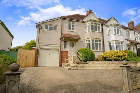 4 bedroom semi-detached house for sale - 12 Haugh Lane, Ecclesall, S11 9SA