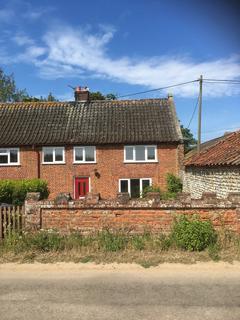 2 bedroom cottage to rent - Heath Road, Hempstead