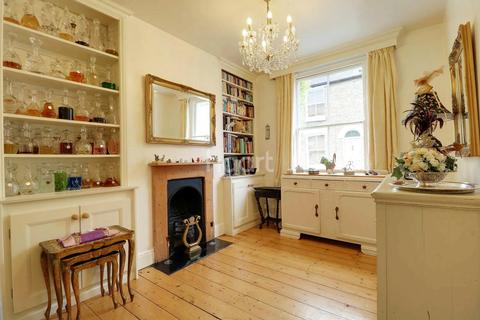2 bedroom terraced house for sale - Perowne Street, Cambridge