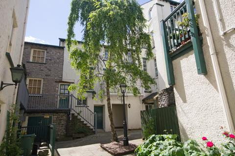 1 bedroom maisonette for sale - Greencoats Yard, Blackhall Road, Kendal