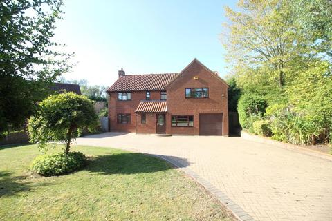 4 bedroom detached house to rent - Abbey Road, Bradwell Village