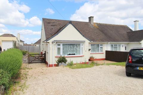3 bedroom semi-detached bungalow for sale - Marldon Road, Torquay