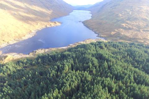 Land for sale - The Garabal Estate, Loch Lomond and The Trossachs, National Park, Argyll and Bute