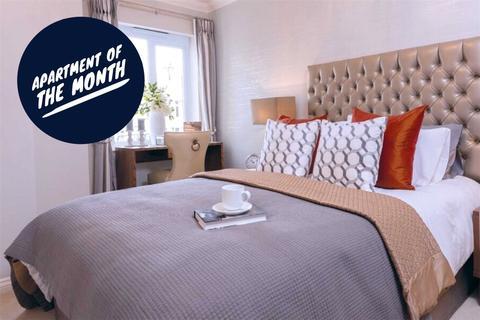 1 bedroom retirement property for sale - Lewis Carroll Lodge, St. Margaret's Road, Cheltenham, Gloucsester, GL50