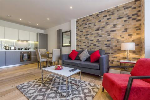 1 bedroom apartment to rent - Carlow House, Carlow Street, London, NW1