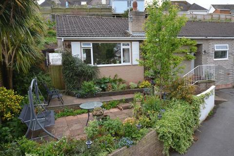 2 bedroom semi-detached bungalow for sale - Rhodanthe Road, Paignton