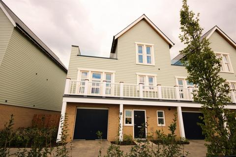 4 bedroom house to rent - Regiment Gate, Springfield, Chelmsford, CM1