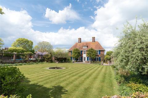 8 bedroom detached house for sale - Godwyn Road, Folkestone, Kent