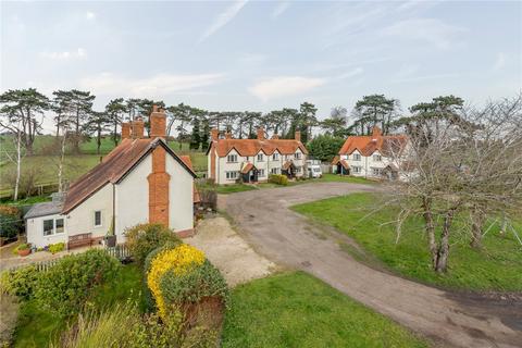 Plot for sale - Severalls Farm Cottages Portfolio, Shillingford Hill, Wallingford