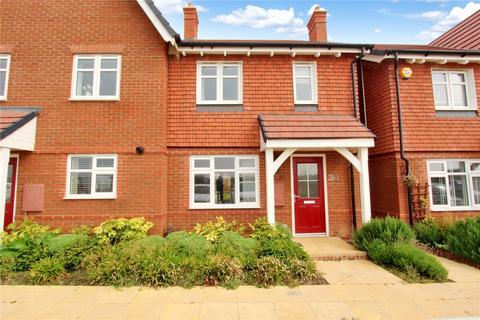 3 bedroom semi-detached house to rent - Mackay Crescent, Tadpole Garden Village, Swindon, Wiltshire, SN25