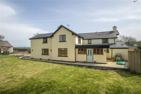 Farm for sale - Oldways End, East Anstey, Tiverton, Devon, EX16