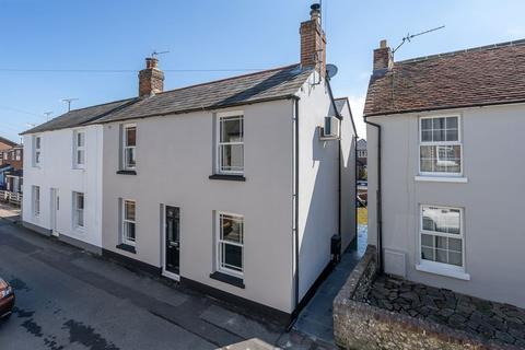 3 bedroom semi-detached house to rent - Victoria Road, Chichester