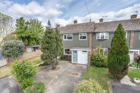3 bedroom terraced house to rent - Whyke Close, Chichester