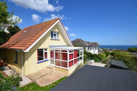 3 bedroom bungalow for sale - DUNSTONE PARK ROAD PAIGNTON
