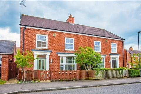 3 bedroom semi-detached house to rent - Lincoln, Buckingham