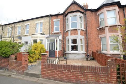3 bedroom terraced house for sale - Meldon Terrace, Newcastle Upon Tyne