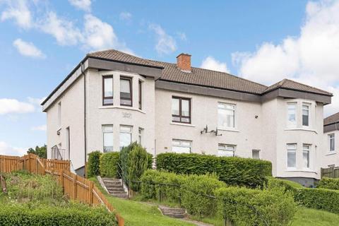3 bedroom flat for sale - Warriston Crescent, Riddrie, Glasgow, G33 2JL