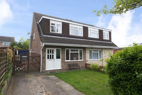 3 bedroom semi-detached house for sale - Avenue Bernard, Brackley
