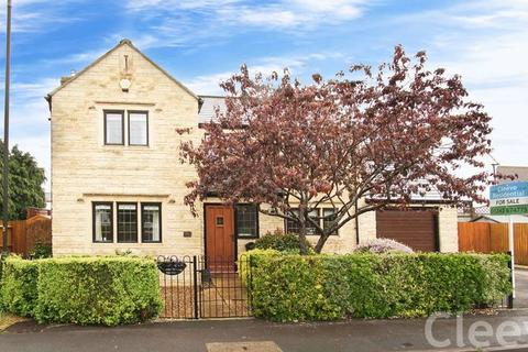 4 bedroom detached house for sale - Stoke Road, Cheltenham