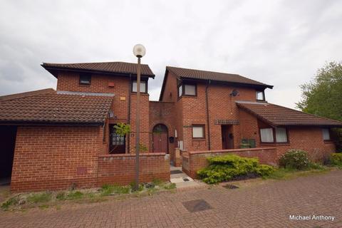 1 bedroom maisonette for sale - Phillip Court, Shenley Church End, Milton Keynes