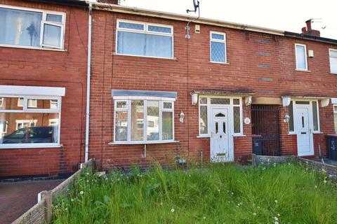 3 bedroom terraced house for sale - Hartington Road, Manchester