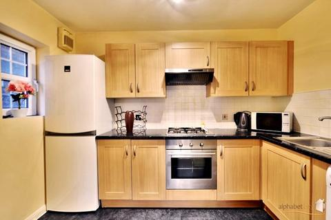 1 bedroom apartment to rent - CANTON STREET, DOCKLANDS, E14
