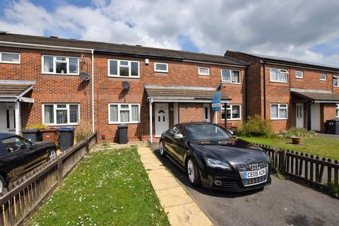 2 bedroom terraced house to rent - Trent Road, Hinckley