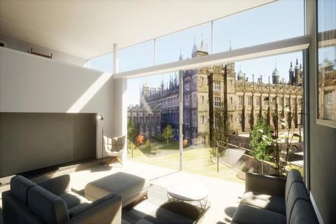 3 bedroom flat for sale - 5/22 The Crescent At Donaldson's, Wester Coates, Edinburgh, EH12