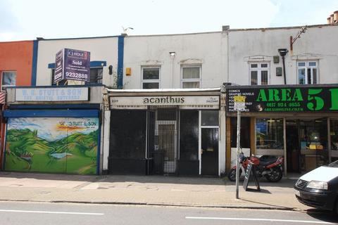 2 bedroom apartment to rent - Gloucester Road, Bristol