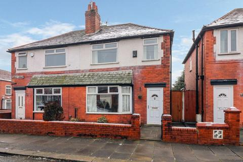 3 bedroom semi-detached house to rent - Rowsley Avenue, Heaton, Bolton