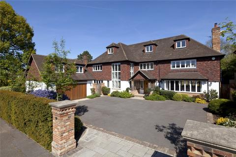 7 bedroom detached house for sale - Burntwood Road, Sevenoaks, Kent, TN13