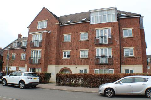 2 bedroom apartment to rent - Gardenia House, Coppice Park,Edison Way